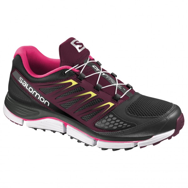 Salomon - Women's X-Wind Pro - Chaussures multisports