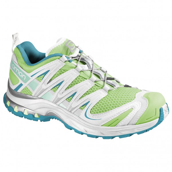 Salomon - Women's XA Pro 3D - Multisport shoes