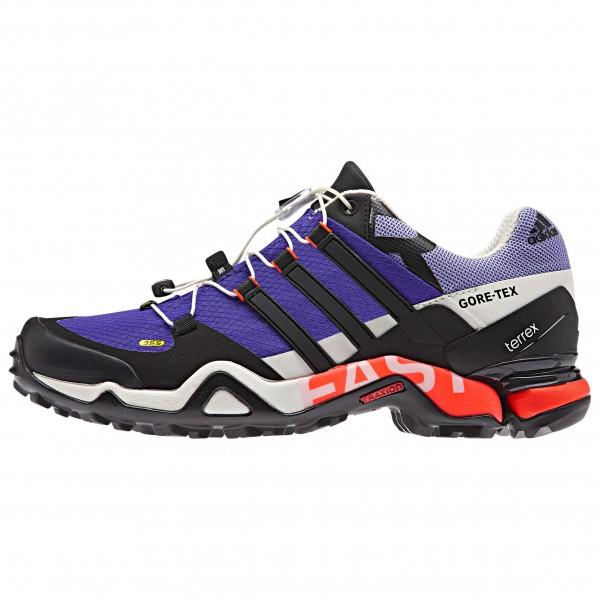 Adidas - Women's Terrex Fast R GTX - Multisport-kengät