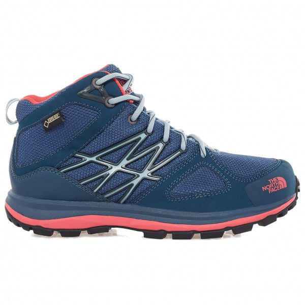 The North Face - Women's Litewave Mid GTX - Multisportschuhe