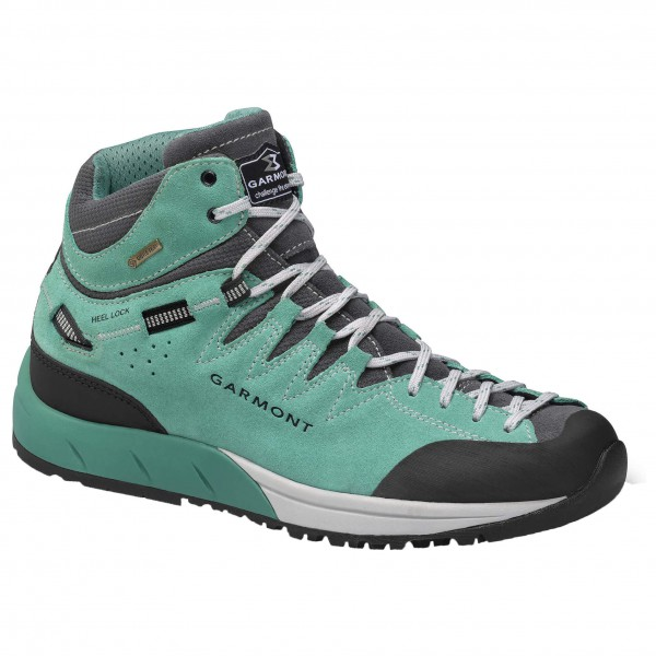 Garmont - Women's Sticky Rock Mid GTX - Multisport-kengät