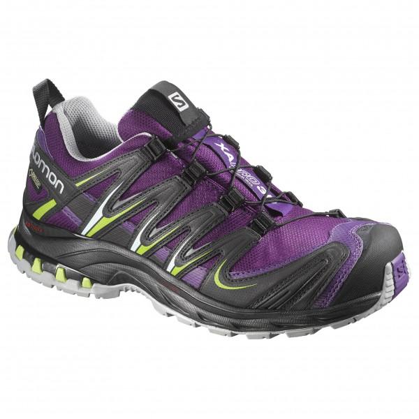 Salomon - Women's XA Pro 3D GTX - Multisport-kengät
