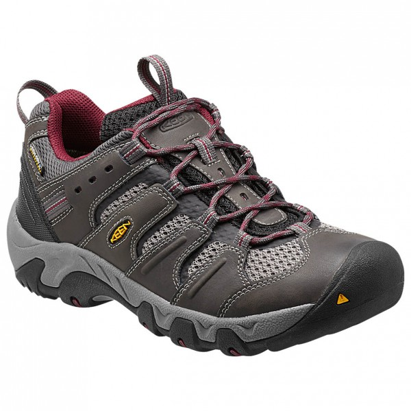 Keen - Women's Koven Low WP - Multisport-kengät