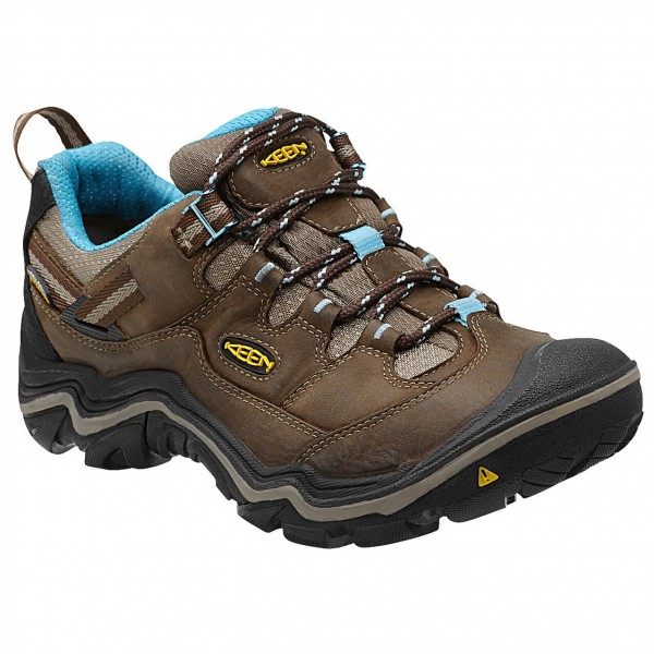 Keen - Women's Durand Low WP - Multisport shoes