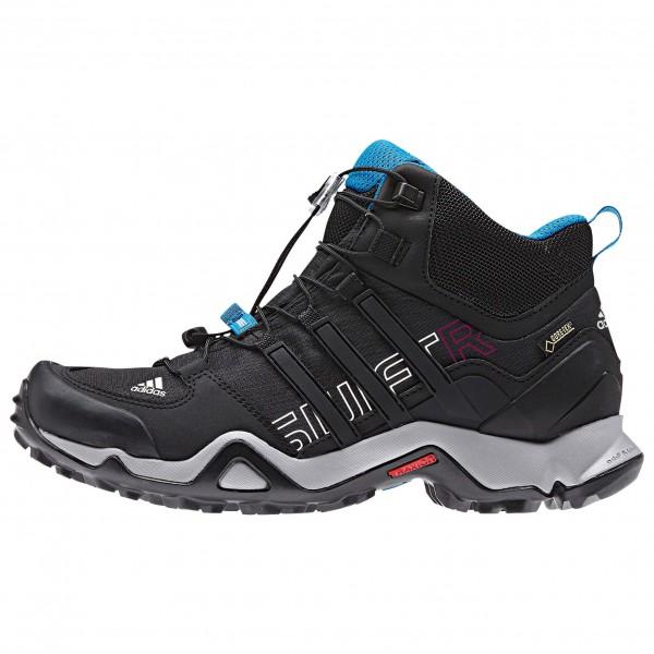 Adidas - Women's Terrex Swift R Mid - Multisportschoenen