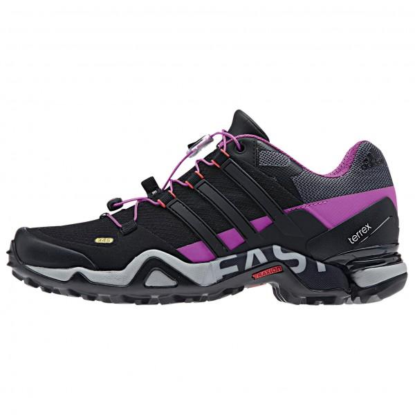 Adidas - Women's Terrex Fast R - Multisport-kengät