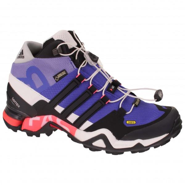 adidas - Women's Terrex Fast R Mid GTX - Multisport-kengät