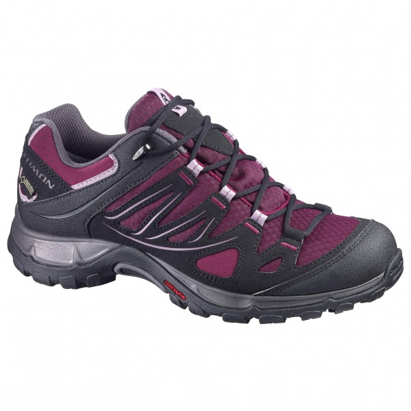 Salomon - Women's Ellipse Gtx - Chaussures multisports