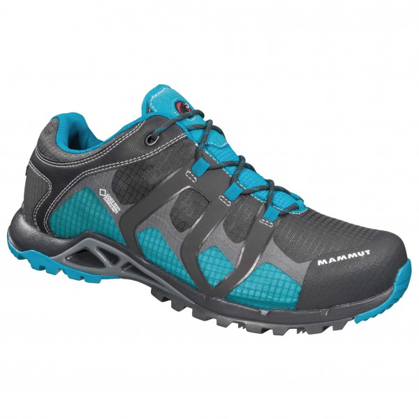 Mammut - Women's Comfort Low GTX Surround - Multisport shoes