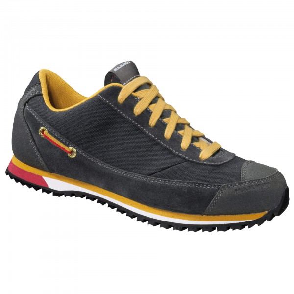 Mammut - Women's Zermatt Low - Multisport shoes