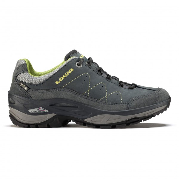 Lowa - Women's Toro II GTX Lo - Multisport shoes