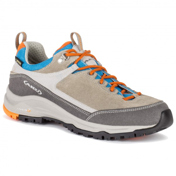 AKU - Women's Gea Low GTX - Multisportschoenen