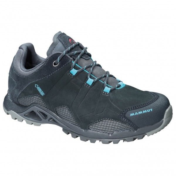 Mammut - Women's Comfort Tour Low GTX Surround - Multisportsko