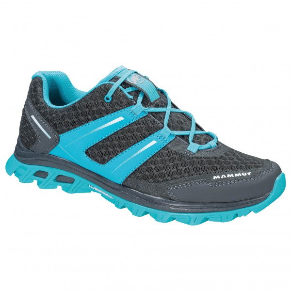 Mammut - Women's MTR 71 Trail Low - Chaussures multisports