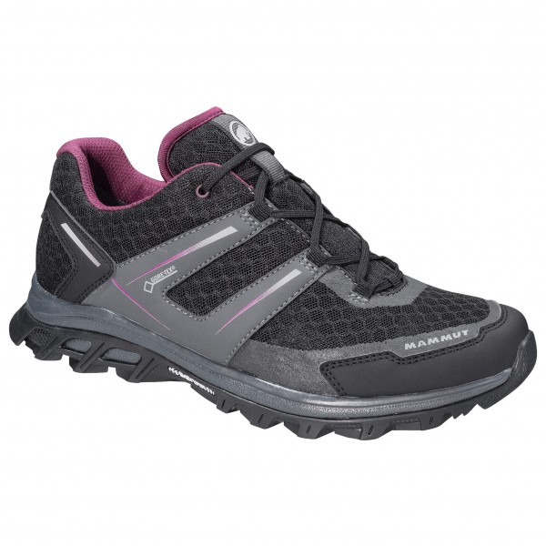 Mammut - Women's MTR 71 Trail Low GTX - Chaussures multispor