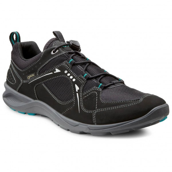Ecco - Women's Terracruise Nubuck GTX - Chaussures multispor