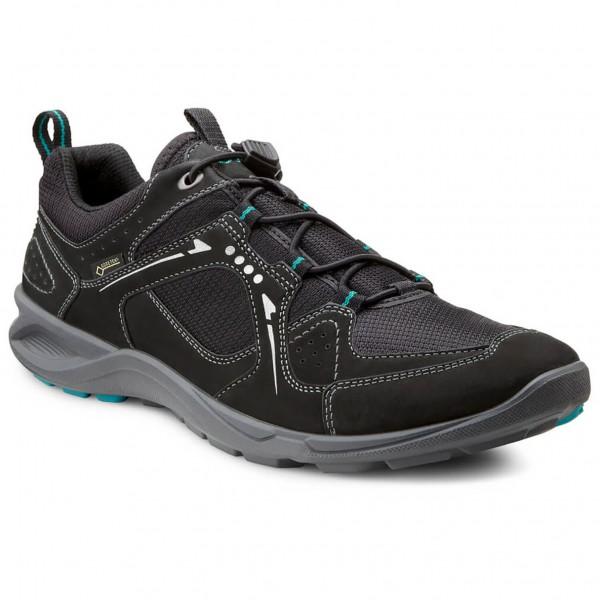 Ecco - Women's Terracruise Nubuck GTX - Multisport-kengät