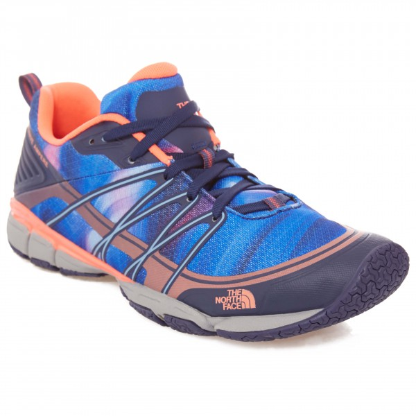 The North Face - Women's Litewave Ampere - Chaussures multis