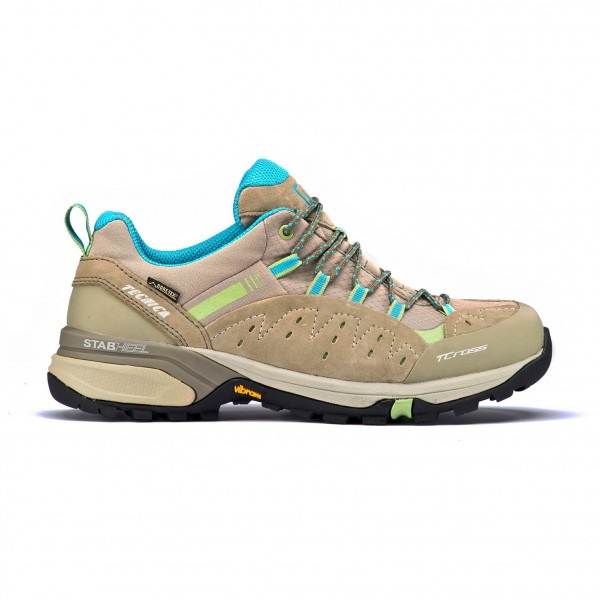 Tecnica - Women's TCross Low GTX - Chaussures multisports