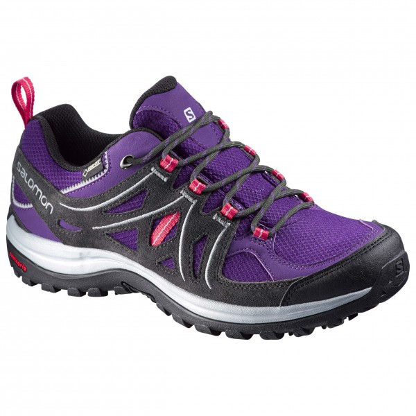 Salomon - Women's Ellipse 2 GTX - Chaussures multisports