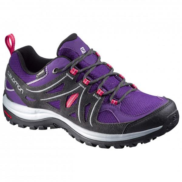 Salomon - Women's Ellipse 2 GTX - Chaussures multisports