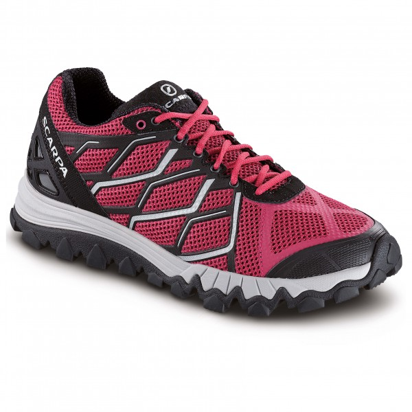 Women's Proton - Trail running shoes