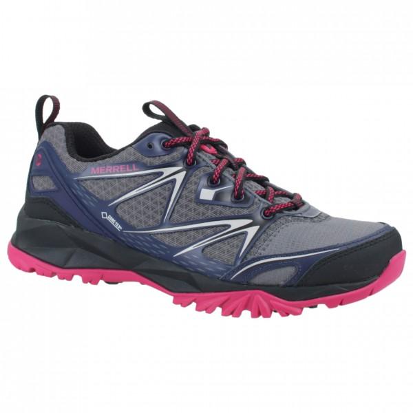 Merrell - Women's Capra Bolt Gore-Tex - Multisport-kengät