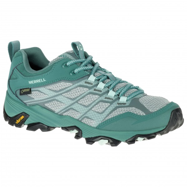 Merrell - Women's Moab FST Gore-Tex - Chaussures multisports