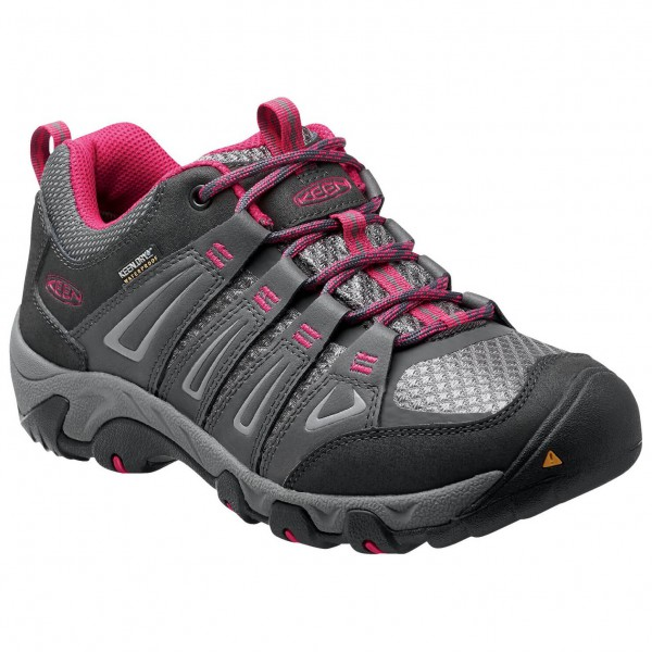 Keen - Women's Oakridge WP - Chaussures multisports