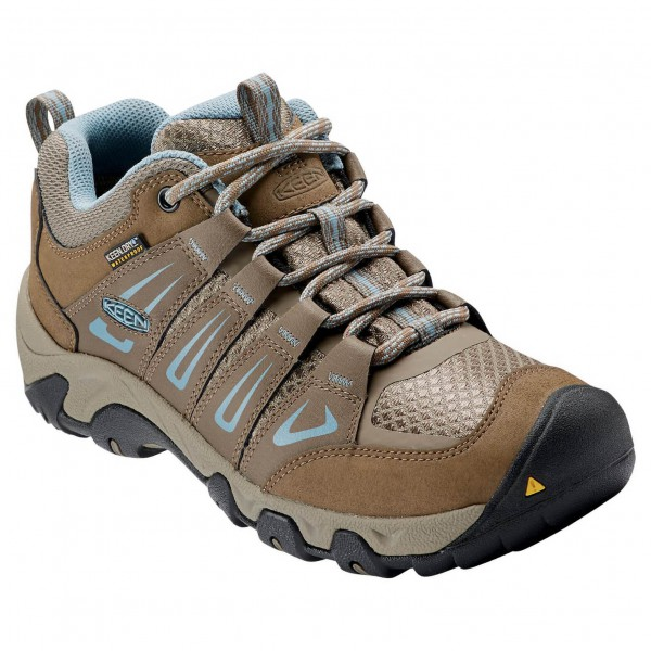 Keen - Women's Oakridge WP - Multisport shoes
