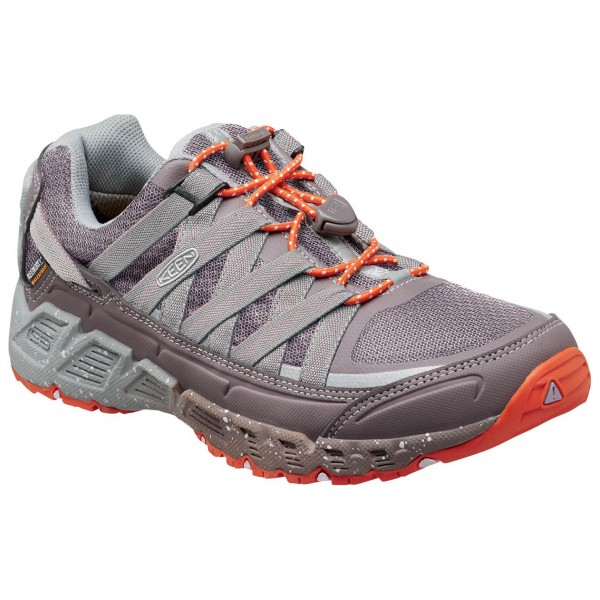 Keen - Women's Versatrail WP - Multisport shoes