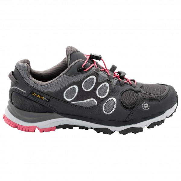 Jack Wolfskin - Women's Trail Excite Texapore Low