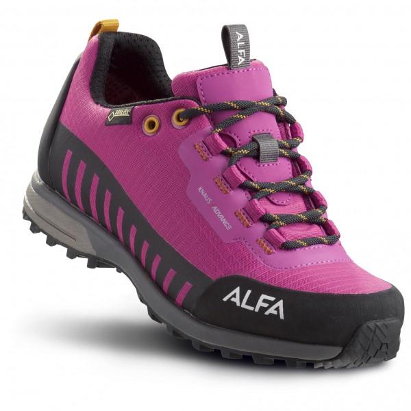 Alfa - Women's Knaus Advance GTX - Multisportschoenen