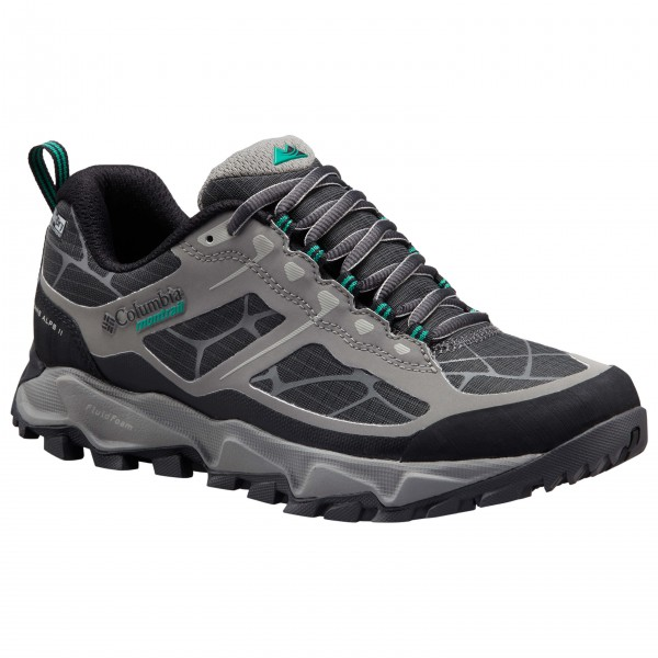 Columbia - Women's Trans Alps II Outdry - Multisport shoes