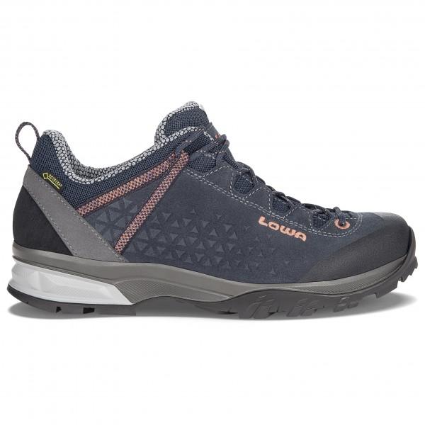 Lowa - Women's Sassa GTX Lo - Multisport shoes