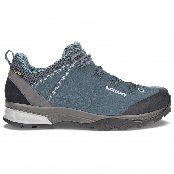 Lowa - Women's Sassa GTX Lo - Multisport-kengät