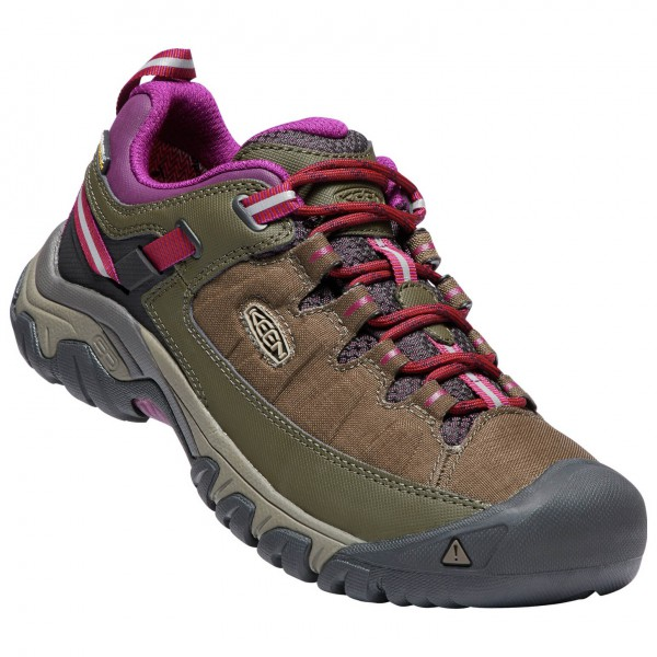 Keen - Women's Targhee Exp WP - Multisport shoes