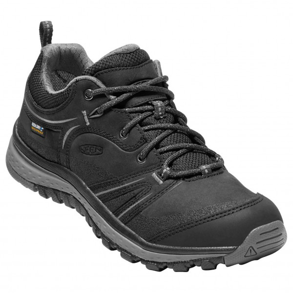 Keen - Women's Terradora Leather WP - Multisportschuhe