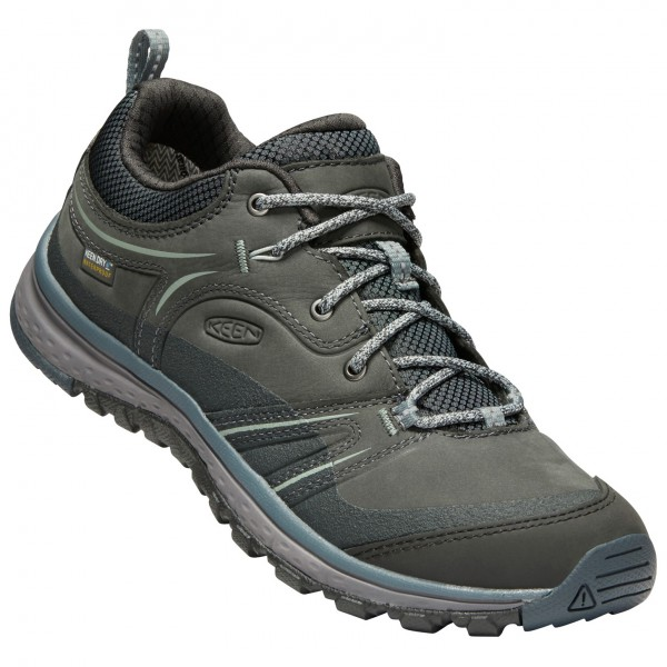 Keen - Women's Terradora Leather WP - Multisportskor