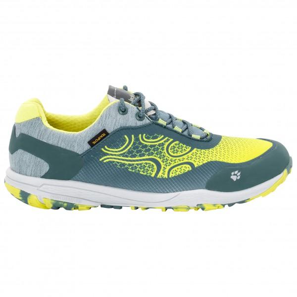 Jack Wolfskin - Women's Crosstrail Texapore Low - Multisport shoes