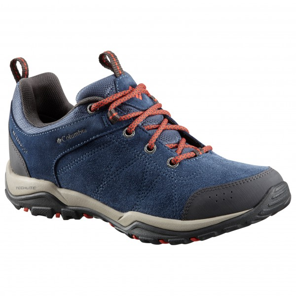 Columbia - Women's Fire Venture Low Waterproof - Multisport shoes