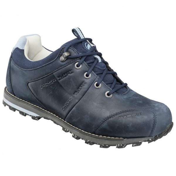 Mammut - Alvra Low Leather Women - Multisportschoenen