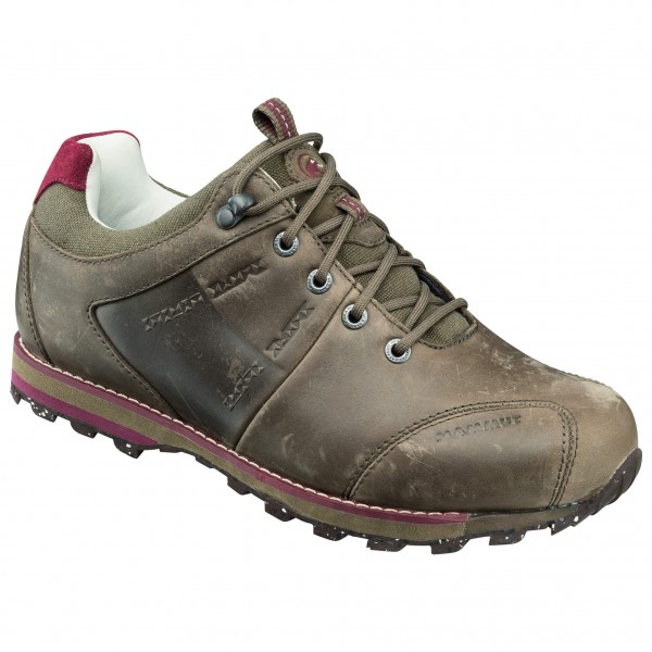 Mammut - Alvra Low Leather Women - Multisportskor