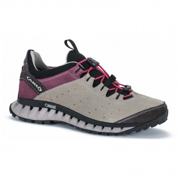 AKU - Women's Climatica Suede GTX - Multisport shoes