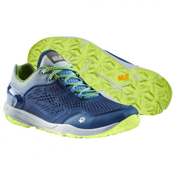Jack Wolfskin - Women's Crosstrail Chill Low - Multisport shoes