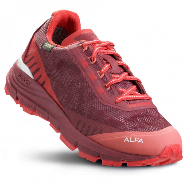 Alfa - Women's Ramble Advance GTX - Multisport shoes