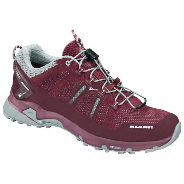 Mammut - T Aegility Low GTX Women - Multisport shoes