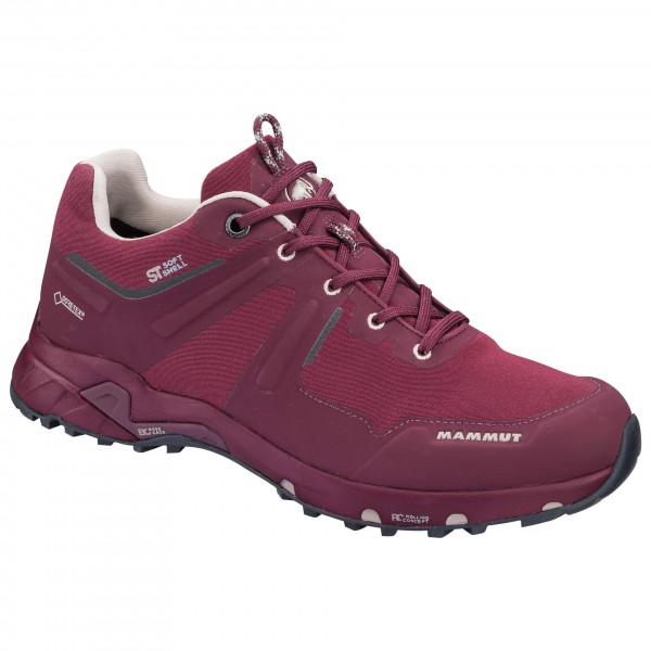 Mammut - Ultimate Pro Low GTX Women - Multisportschuhe