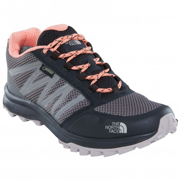The North Face - Women's Litewave Fastpack GTX - Zapatillas multideporte