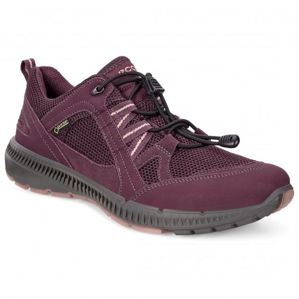 Ecco - Women's Terracruise II Synthetic-Textile - Zapatillas multideporte